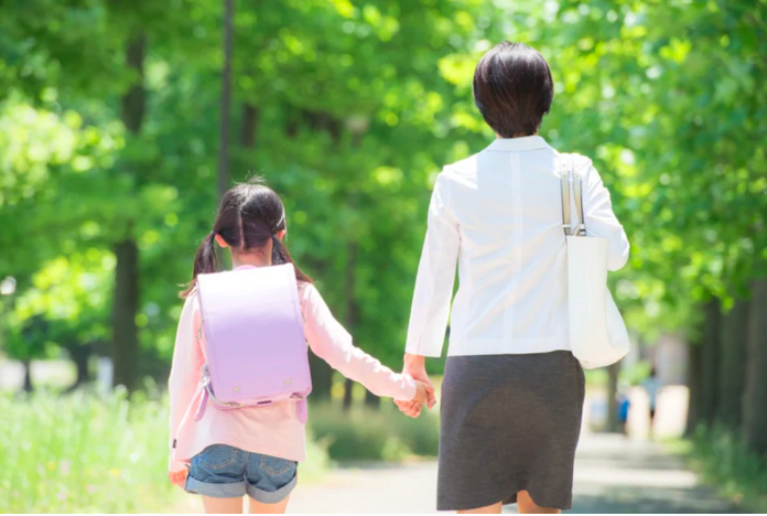 新型コロナウイルスの感染予防対策、お子様同伴について